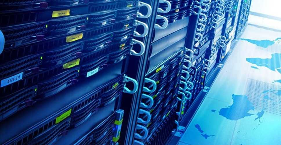 cấu hình máy chủ VPS quốc tế