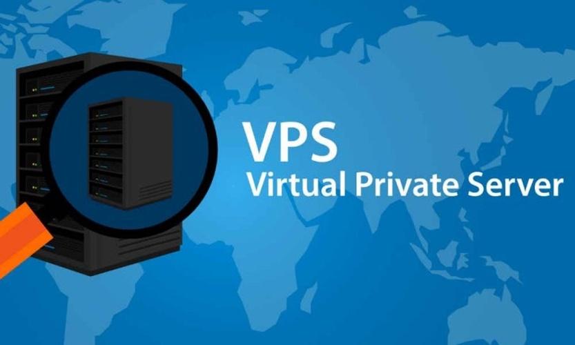 cấu hình vps để chạy website