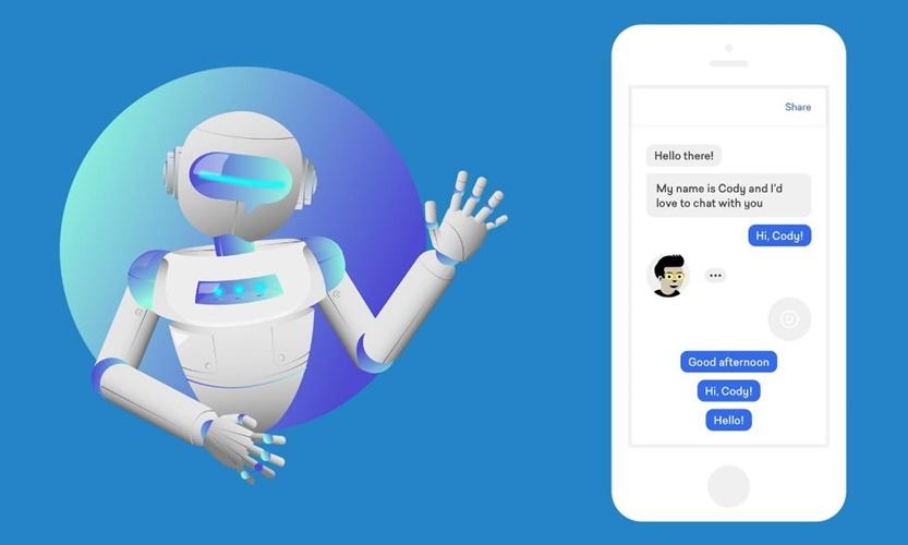chatbot bán hàng quần áo