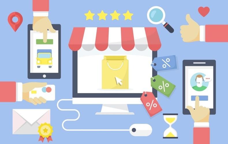 chatbot bán hàng website