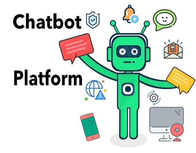 chatbot trí tuệ nhân tạo