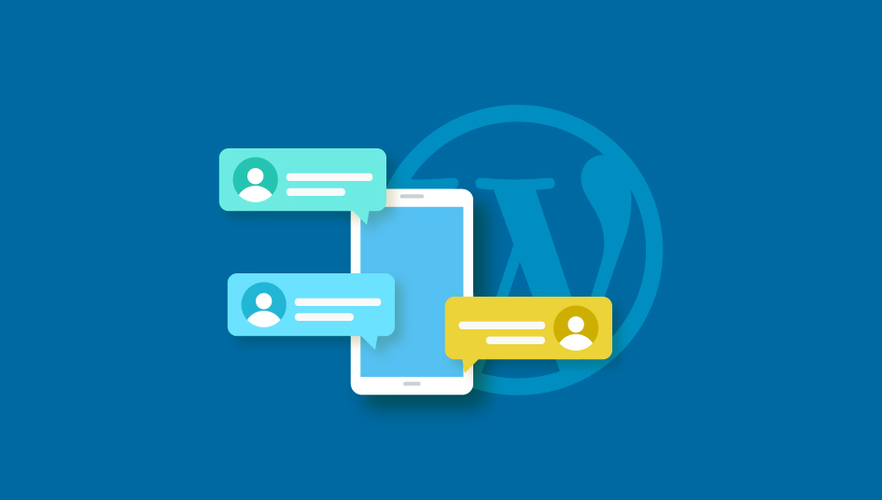 chatbot wordpress