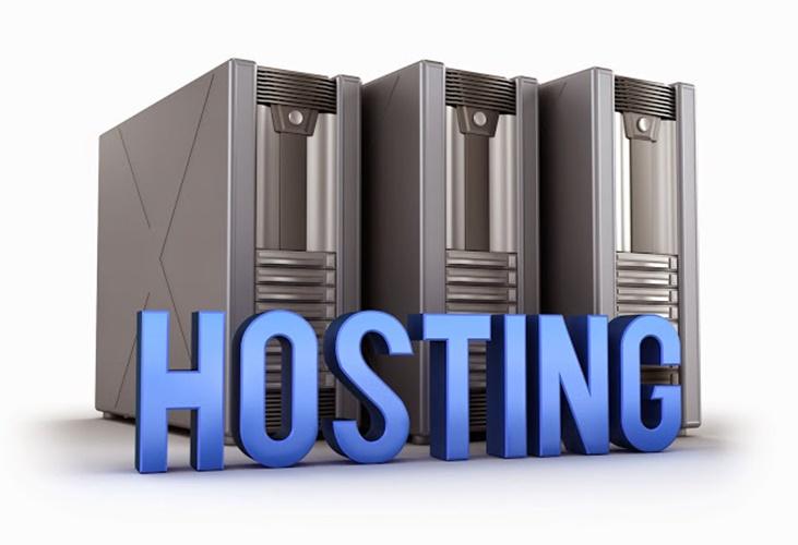 cho thuê hosting giá rẻ