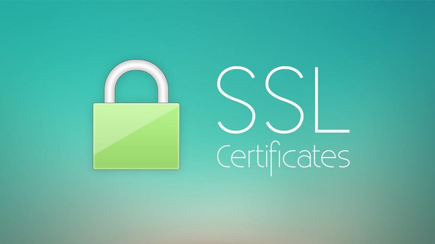 chứng chỉ ssl là gì