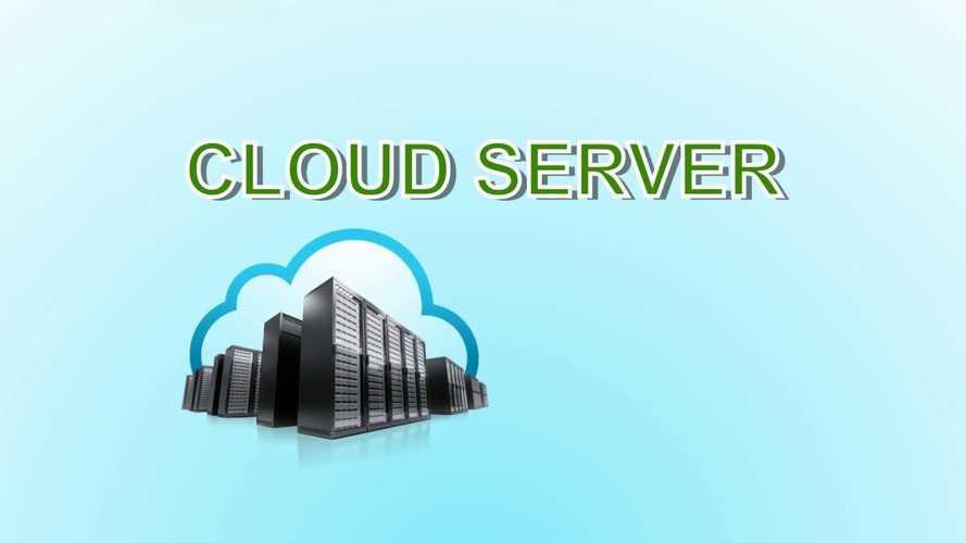 cloud server giá rẻ