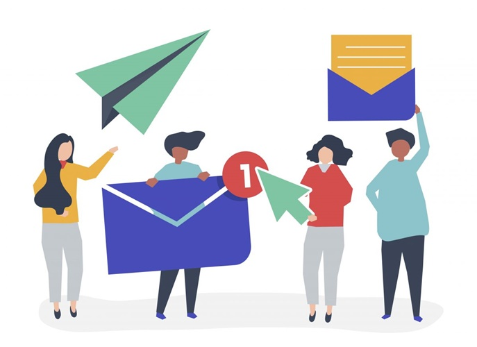 công ty cung cấp dịch vụ email marketing