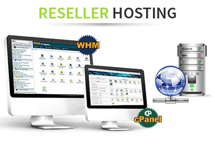 đại lý hosting