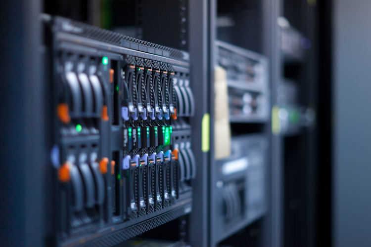 dịch vụ cấu hình server linux