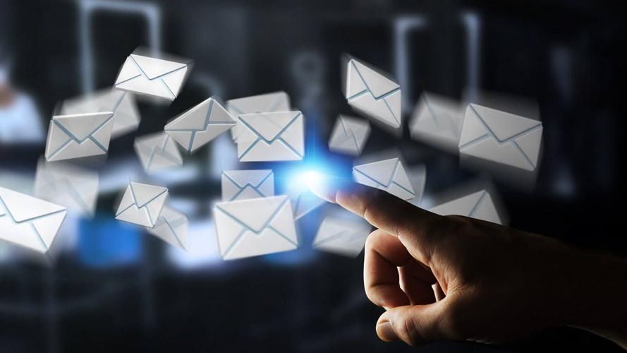 dịch vụ chạy email marketing