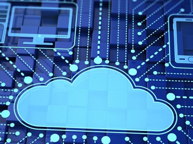 dịch vụ cloud server