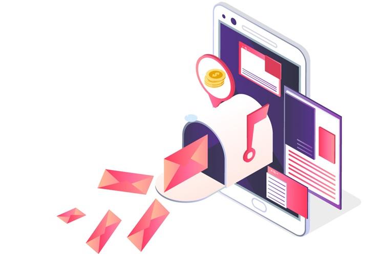 dịch vụ email marketing hiệu quả