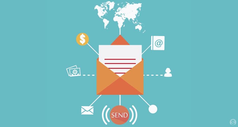 dịch vụ email marketing nào tốt nhất