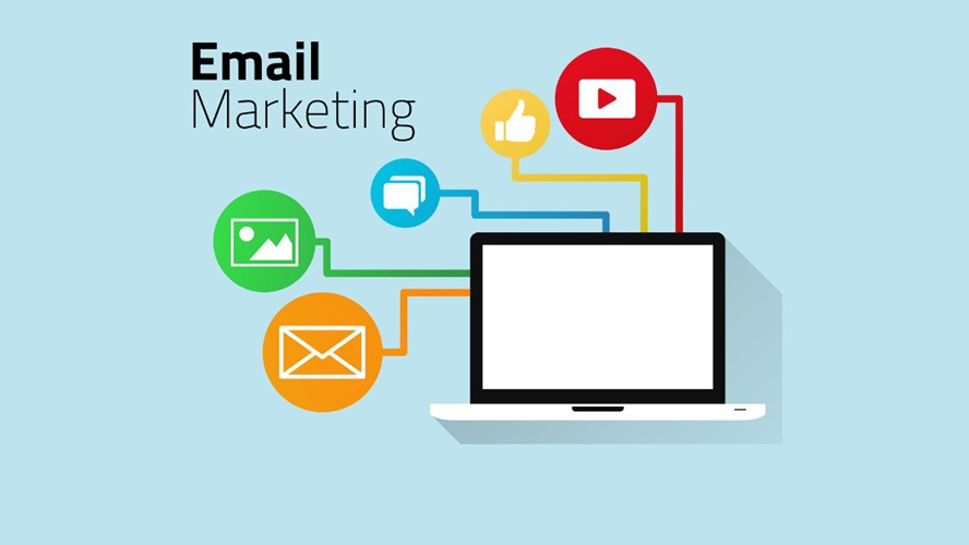 dịch vụ email marketing tphcm