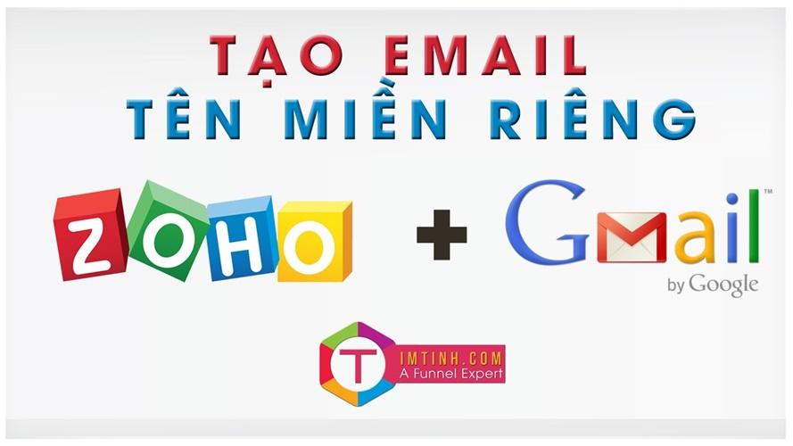 dịch vụ email tên miền là gì