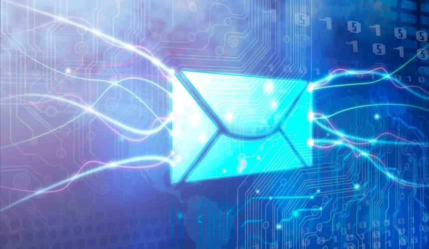 dịch vụ email tên miền