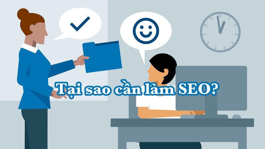dịch vụ seo web tphcm