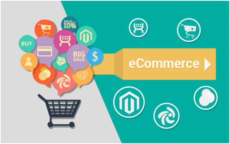 E commerce là gì