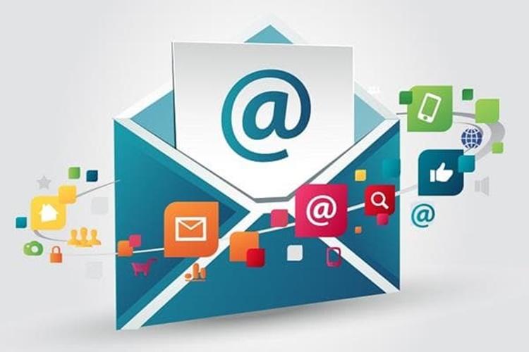 email cho doanh nghiệp