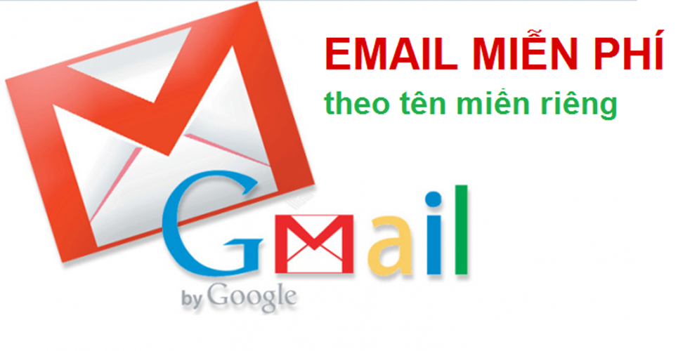 email doanh nghiệp free