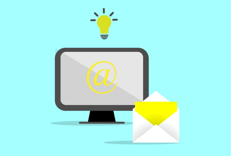 email doanh nghiệp web