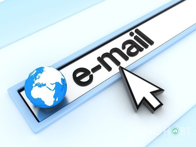 email doanh nghiệp website