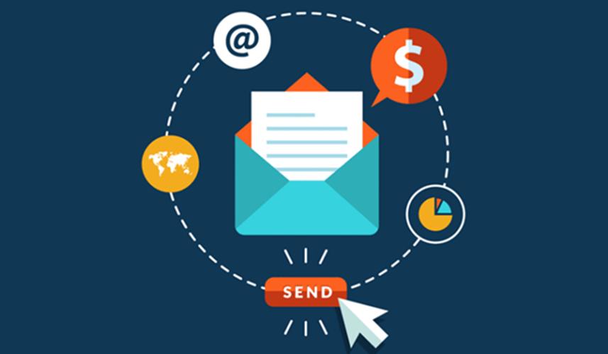email hosting là gì