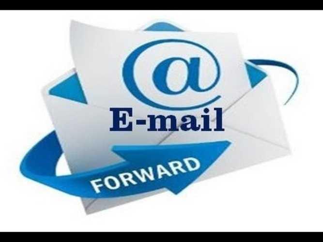 forward là gì