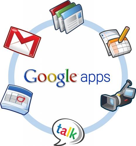 giải pháp email doanh nghiệp