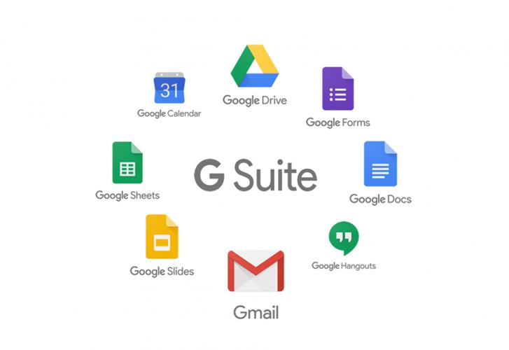 gói email doanh nghiệp