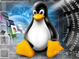 hệ điều hành linux là gì