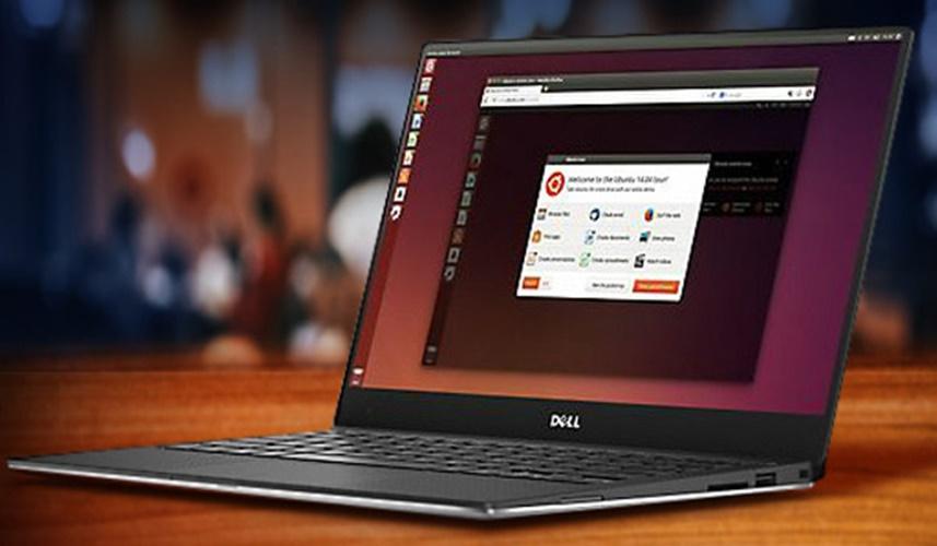 hệ điều hành ubuntu là gì