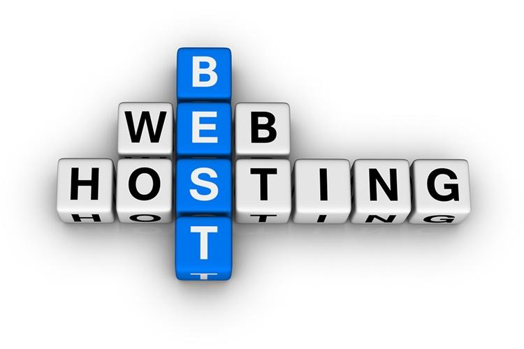 hosting chất lượng