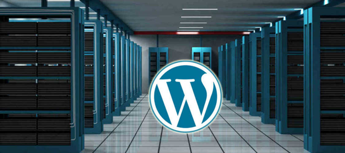 hosting cho wordpress