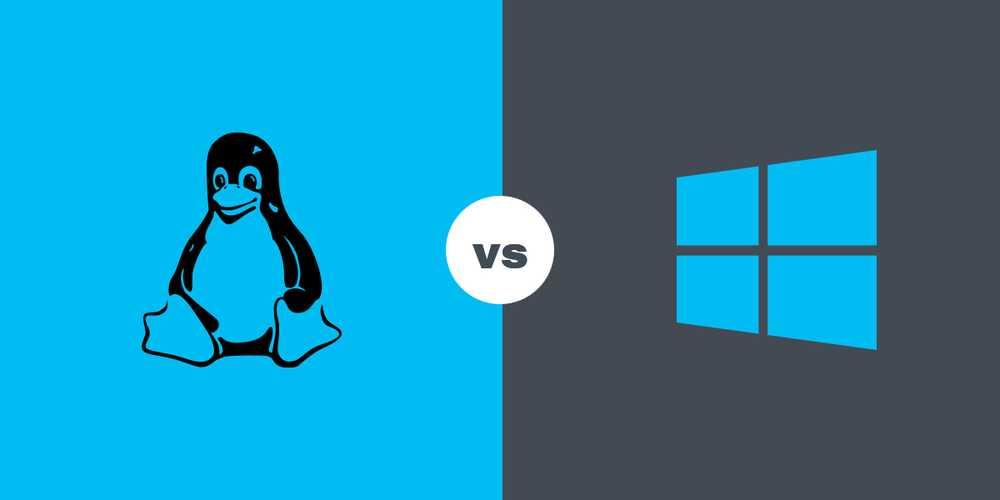 hosting linux là gì