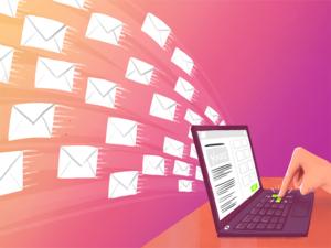 hướng dẫn email marketing