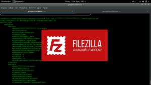 hướng dẫn sử dụng filezilla