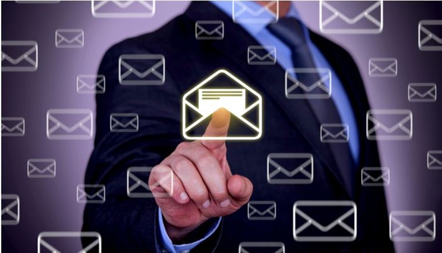 lập email doanh nghiệp