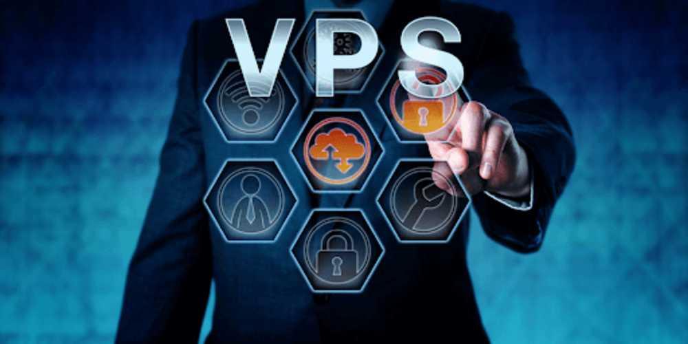 máy chủ ảo vps là gì