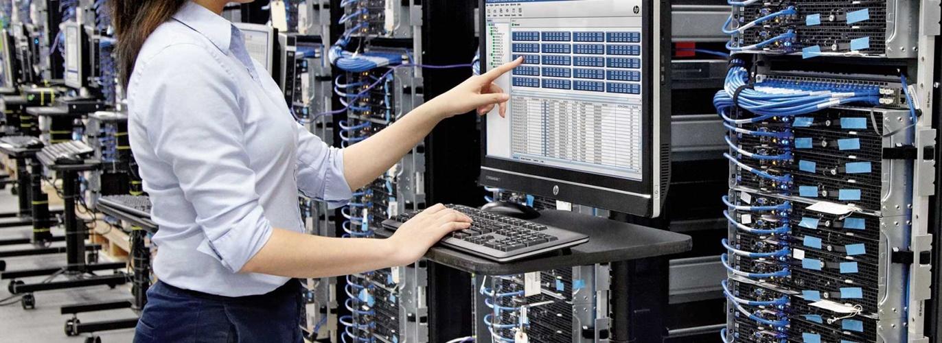máy chủ server là gì
