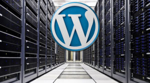 mua hosting cho wordpress