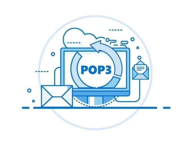 POP3 là gì