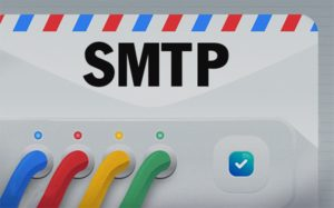 smtp server là gì