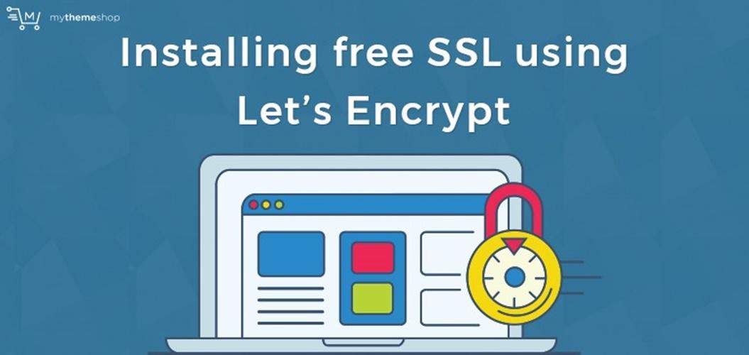 tạo chứng chỉ ssl miễn phí với let's encrypt