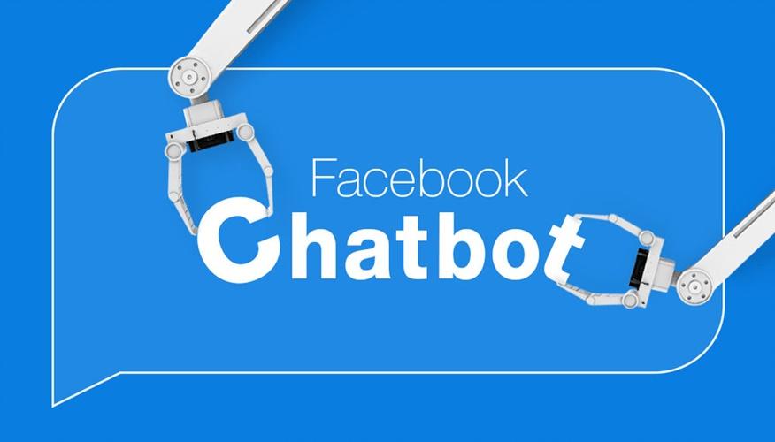 ứng dụng chatbot facebook