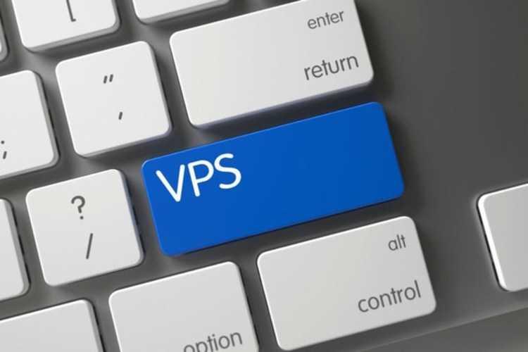 VPS dùng để làm gì
