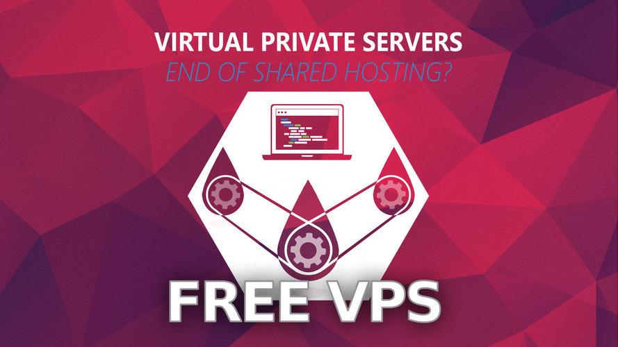 vps free 1 năm
