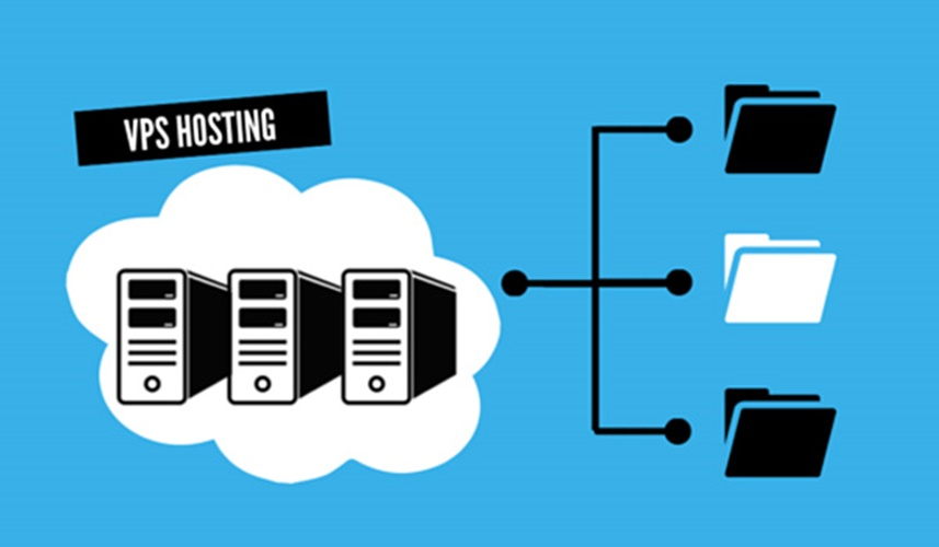 vps hosting là gì