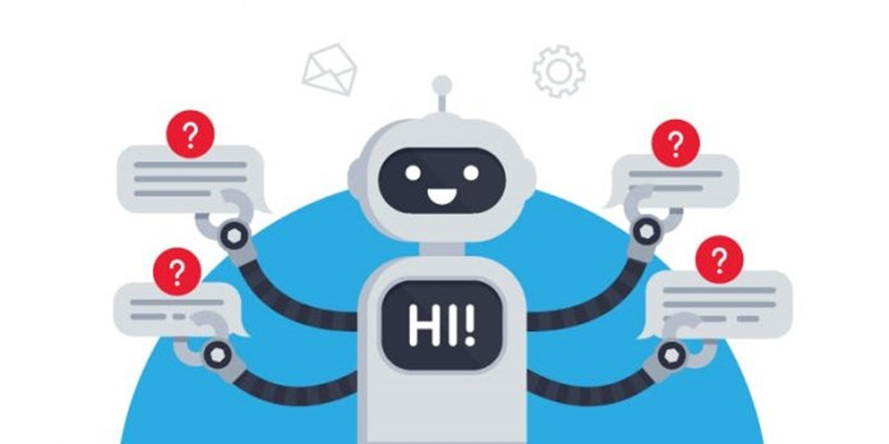 xây dựng ứng dụng chatbot