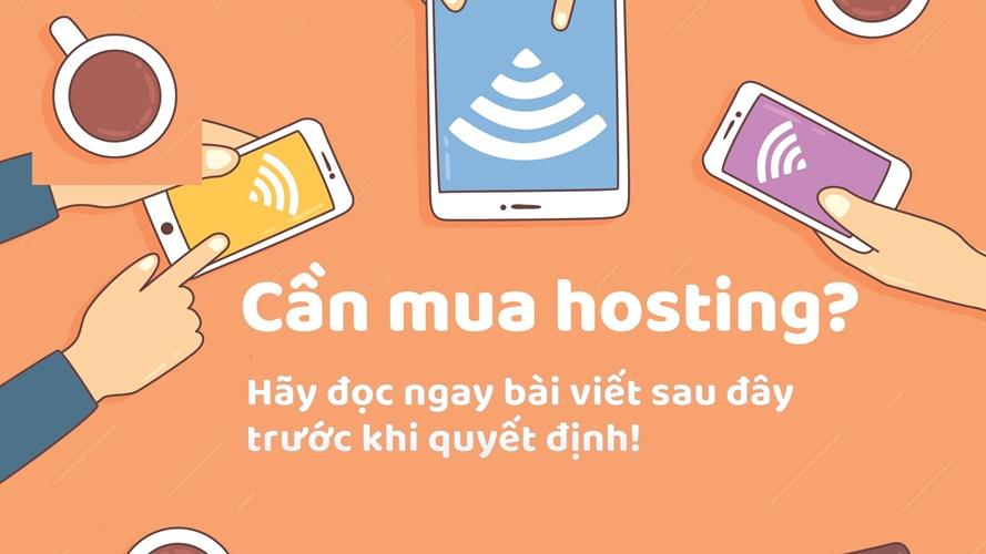 hosting giá rẻ nhất
