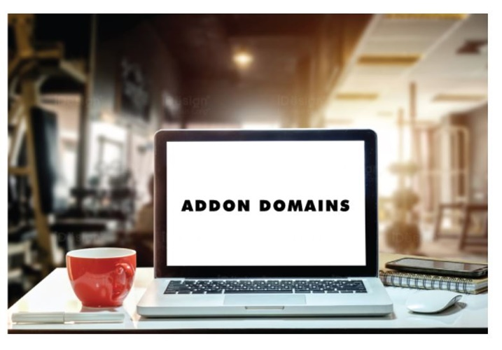 add on domain là gì